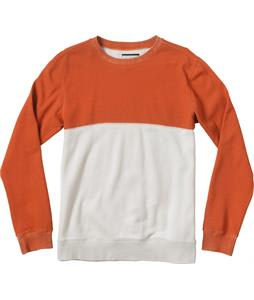 RVCA Backup Crew Sweatshirt