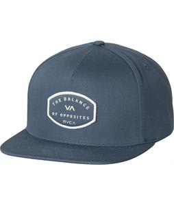 RVCA Balance Twill Five Panel Cap