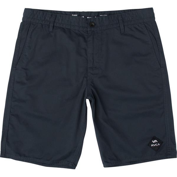 RVCA Balanced Solid Shorts