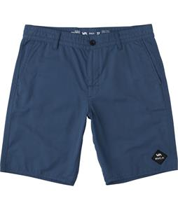 RVCA Balanced Solid Shorts
