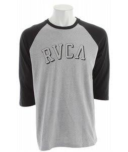 RVCA Barber Raglan Shirt