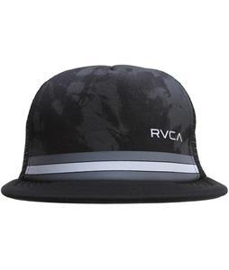 RVCA Barlow Printed Trucker Cap