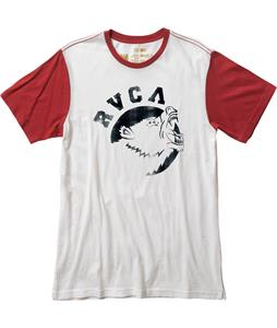RVCA Bear Stamp T-Shirt