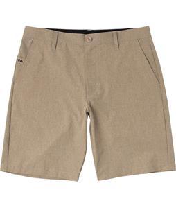 RVCA Benefits Hybrid Shorts