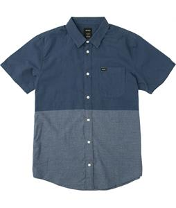 RVCA Big Block Shirt