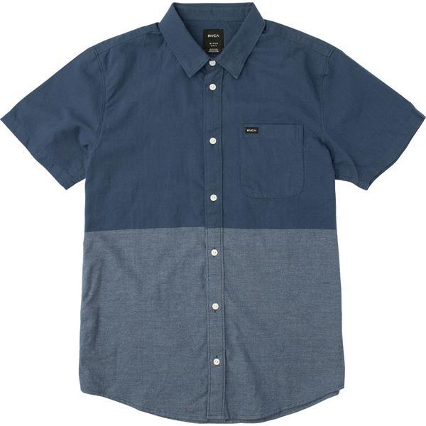 RVCA Big Block Shirt