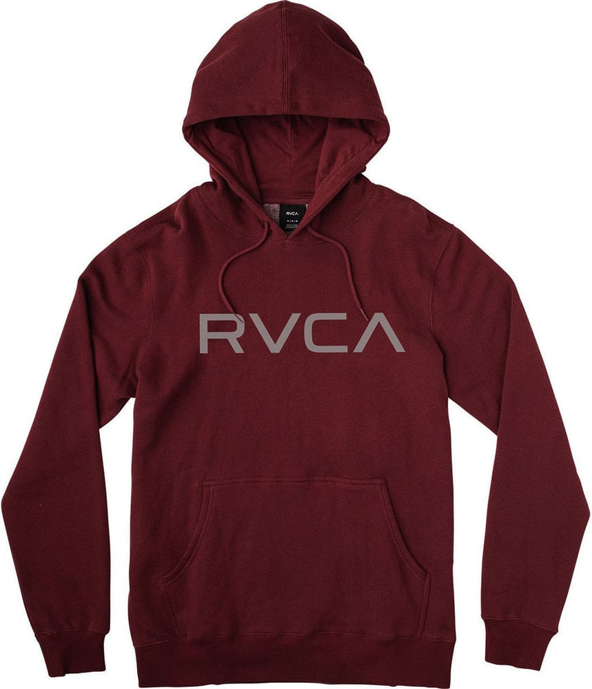 Rvca hoodies