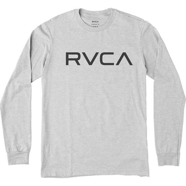 RVCA Big RVCA L/S T-Shirt