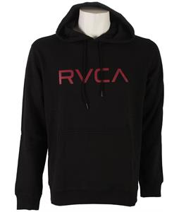 RVCA Big RVCA Pullover Hoodie