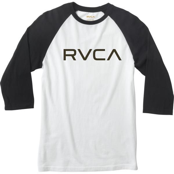 RVCA Big RVCA Raglan