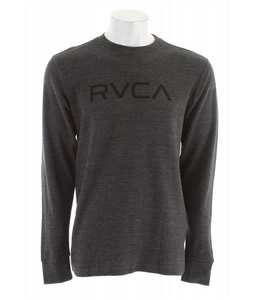 RVCA Big RVCA Thermal Top