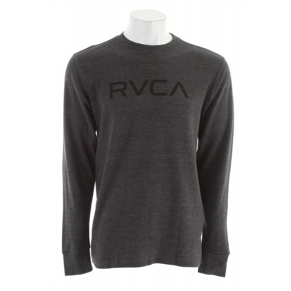 RVCA Big RVCA Thermal Top