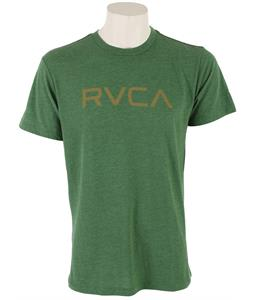 RVCA Big RVCA Vintage Dye T-Shirt Artichoke