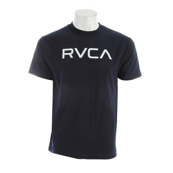 RVCA Big RVCA Industrial T-Shirt