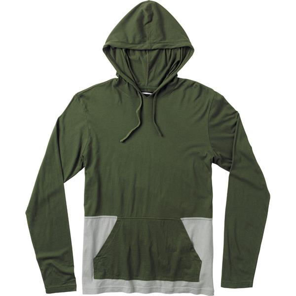 RVCA Breaks Hood Shirt