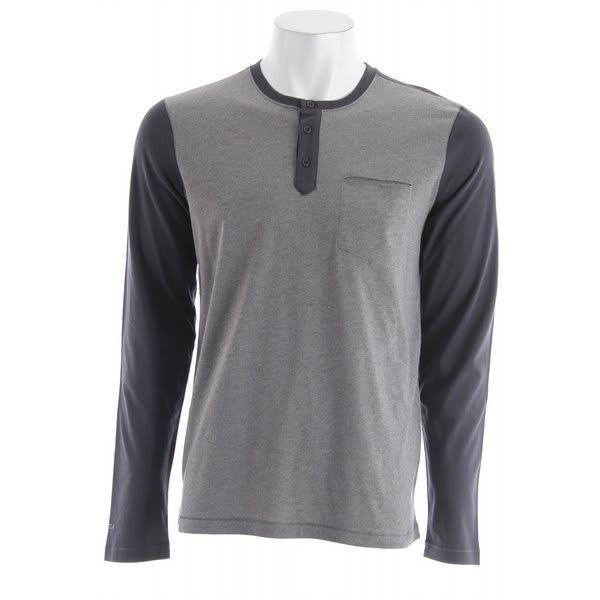 RVCA Canal Shirt