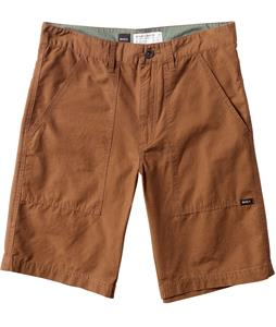 RVCA Carpenter Shorts