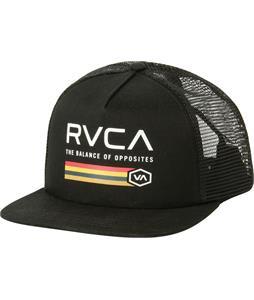 RVCA Caserma Trucker Cap