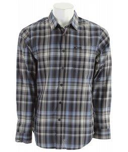 RVCA Cationic L/S Shirt
