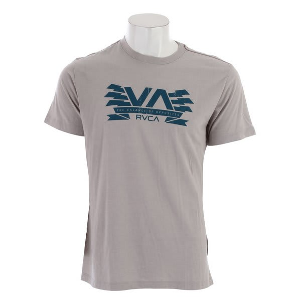 RVCA Charged Va T-Shirt