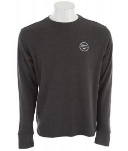 RVCA Circle Logo Thermal