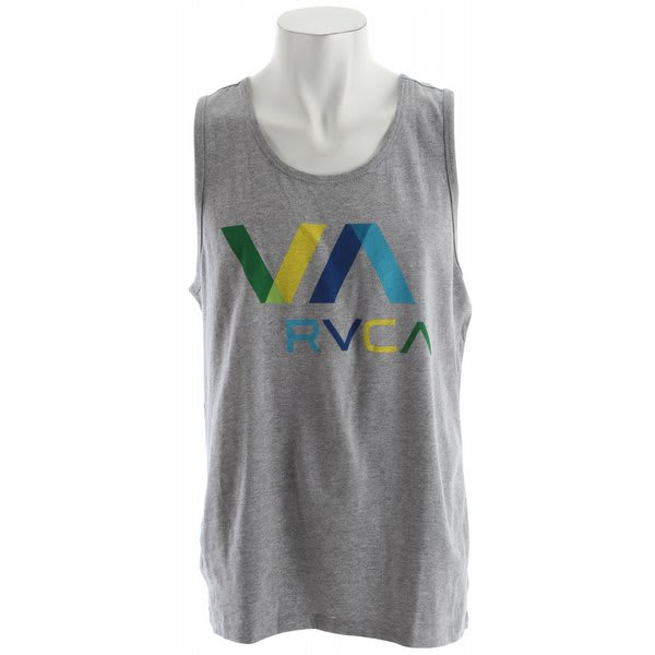 RVCA Colors Tank Top