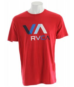 RVCA Colors T-Shirt