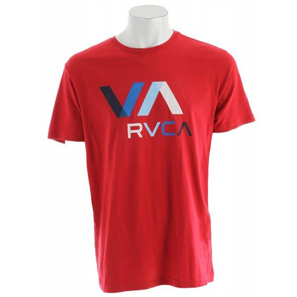RVCA Colors T-Shirt