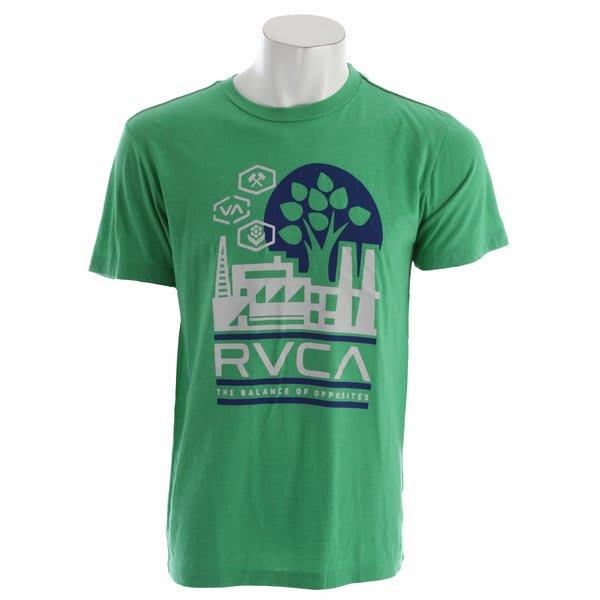RVCA Construct T-Shirt