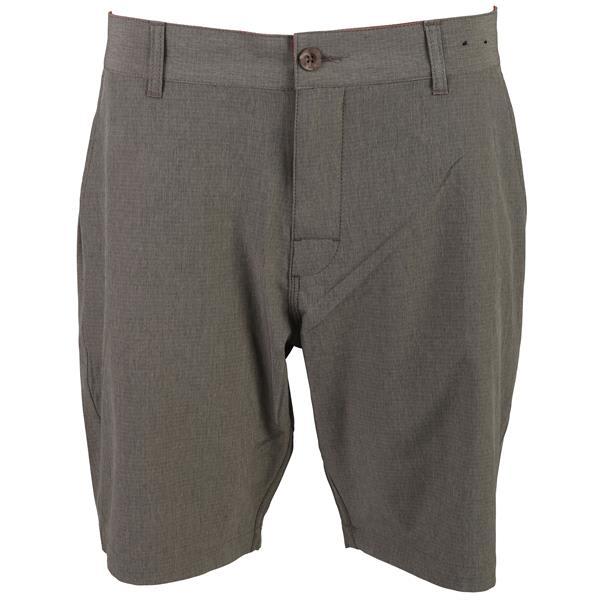 RVCA Control Stripe Shorts