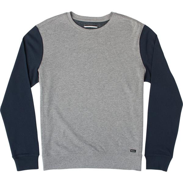 RVCA Crucial Crew Sweatshirt