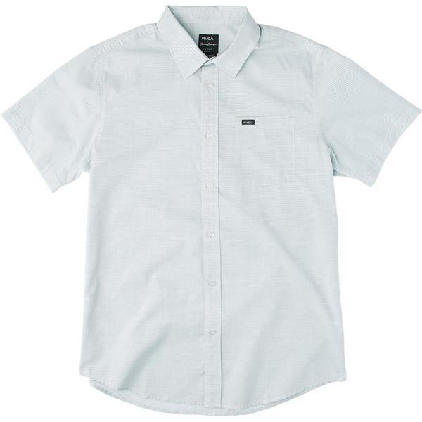 RVCA Curren Stripe Shirt