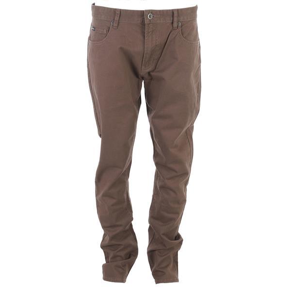 RVCA Daggers Twill Pants