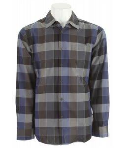 RVCA Dare L/S Shirt