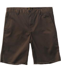 RVCA Dayshift Cutoff Shorts