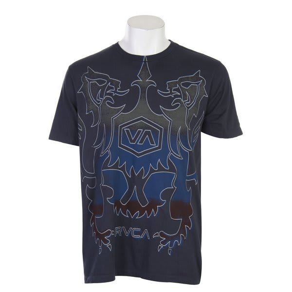 RVCA Decay T-Shirt