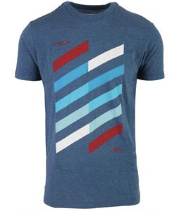 RVCA Diagonal T-Shirt