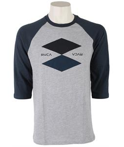 RVCA Double Up Raglan