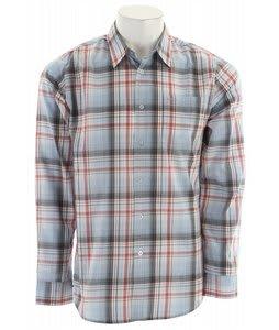 RVCA Ducky L/S Shirt