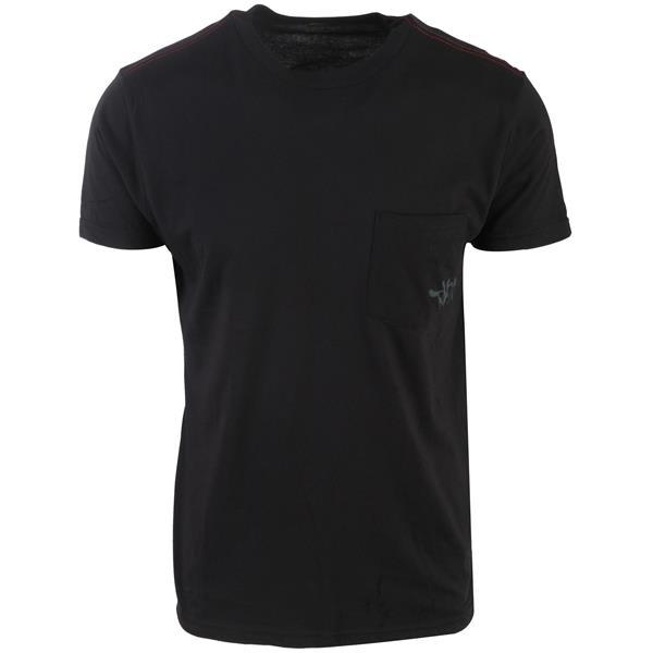 RVCA Eagle Head T-Shirt