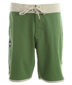 RVCA Eastern 20In Boardshorts Cactus