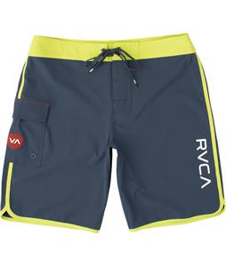 RVCA Eastern Trunk Boardshorts