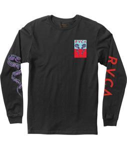 RVCA Eels L/S T-Shirt