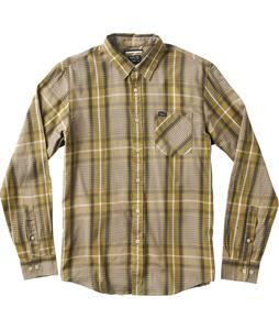 RVCA Elijah L/S Shirt