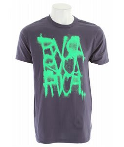 RVCA Extinguisher T-Shirt Navy