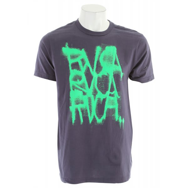 RVCA Extinguisher T-Shirt