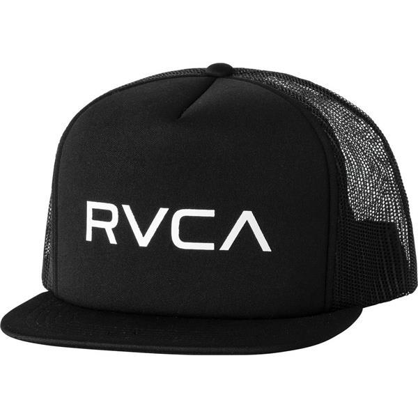 RVCA Foamy Trucker Cap
