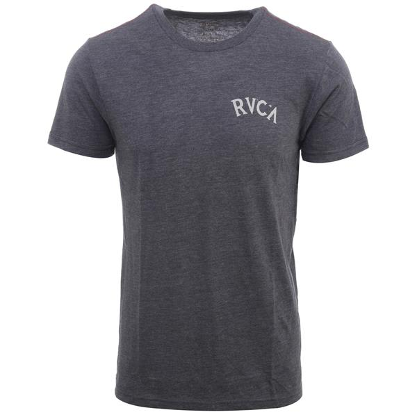 RVCA Free And Wild T-Shirt
