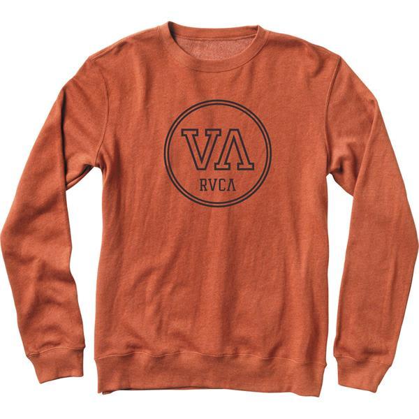 RVCA Fundamental Sweatshirt