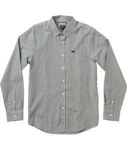 RVCA Furlough L/S Shirt